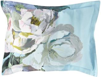 Designers Guild Delft Flower Sky Standard Sham
