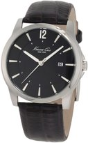 Kenneth Cole New York Men's KC1679 Iconic Strap Watch