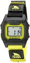 Freestyle Unisex 10022925 Shark Classic Mini Digital Display Japanese Quartz Black Watch