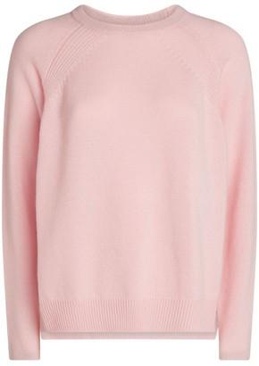 Derek Rose Daphne Cashmere Sweater