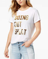 Sub Urban Riot Going Out Shirt Graphic T-Shirt