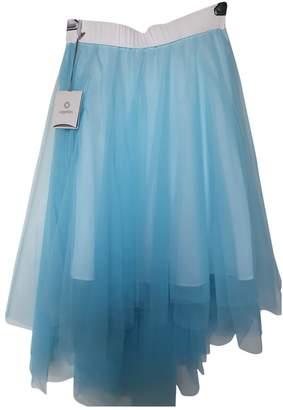 Cappellini Turquoise Skirt for Women