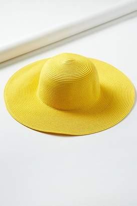 Julie Floppy Hat