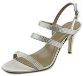 Style&Co. Style & Co Urey Open Toe Canvas Sandals.