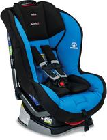 Britax Blue Marathon G4.1 Convertible Car Seat
