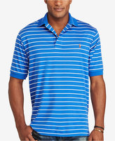Polo Ralph Lauren Men's Big & Tall Classic-Fit Soft Touch Cotton Polo