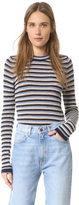 MiH Jeans Moonstone Sweater