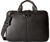 Johnston & Murphy Slimline Briefcase