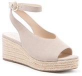 Sole Society Calyndra Espadrille Wedge Sandal