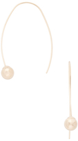 Candela 14K Yellow Gold Ball Drop Earrings