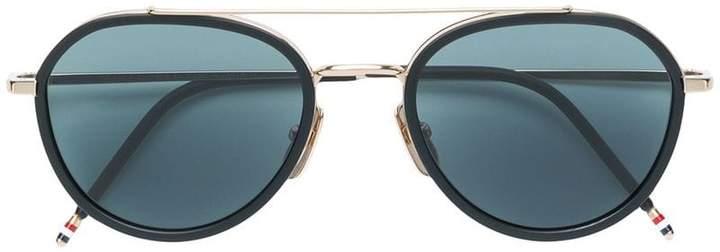 123552b3ced Mens Sunglasses Thin Frame - ShopStyle