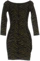 Roberto Cavalli Short dresses - Item 34734163