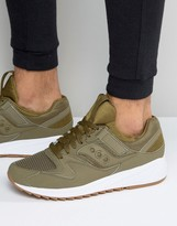 Saucony Grid 8500 Trainers S70286-3
