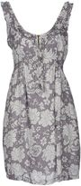 Lavand Short dresses