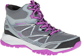Merrell Women's Capra Bolt Mid Waterproof