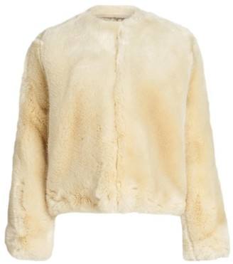 A.P.C. x Charlotte Chesnais - Donna jacket