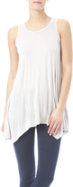 Ellie & Kate Sleeveless Summer Top