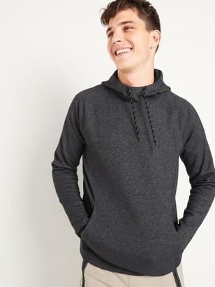 Old Navy Dynamic Fleece Pullover Hoodie for Men