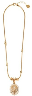 Gas Bijoux Lucky long necklace