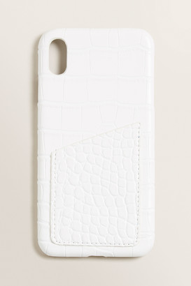 Seed Heritage iPhone Case X/XS