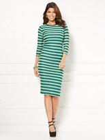 New York & Co. Eva Mendes Collection - Adelisa Dress - Tall