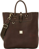 Dooney & Bourke Leather Editors Travel Tote