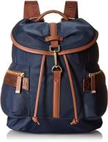 Calvin Klein Nylon Fashion Backpack