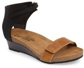 Naot Footwear Women's Prophecy Sandal