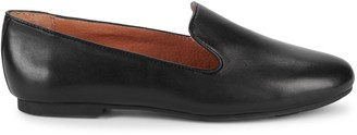 Gentle Souls Prynne Leather Loafers