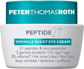 Peter Thomas Roth Peptide 21 Wrinkle Resist Eye Cream