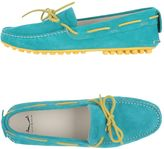 Voile Blanche Loafers
