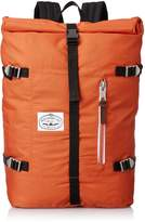 Poler Men's Retro Rolltop Backpack