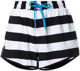 The Upside Stripe Volley shorts