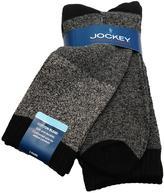 Jockey Classics 2 Pair Socks