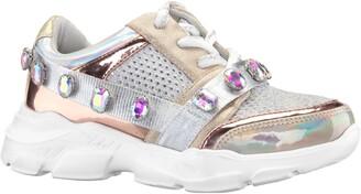 Nina Jasminda Sneaker