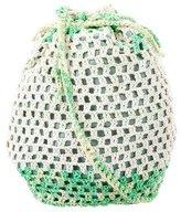 Rag & Bone Crochet Crossbody Bag