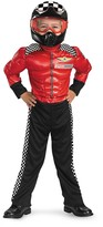 Disguise Turbo Racer Costume (Toddler Boys)