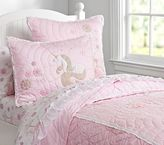 Pottery Barn Kids Princess Quilt
