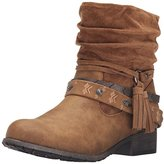 Jellypop Women's Milton Engineer Boot