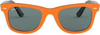 Ray-Ban Wayfarer Pop Sunglasses