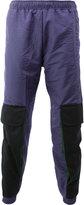 Cottweiler knee pockets track pants