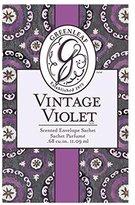 Green Leaf Greenleaf GL904508 Small Sachet Vintage Violet