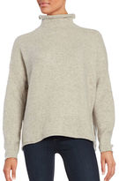 French Connection Mockneck Sweater