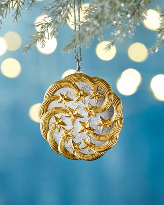 Buccellati 2018 Annual Le Stelle Ornament