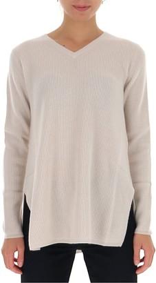 'S Max Mara V-Neck Sweater