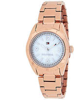 Tommy Hilfiger Genuine NEW Women's Hadley Watch - 1781553