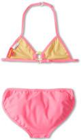 Kate Mack Go For Glitz Swim Bikini (Big Kids)