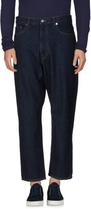 Christopher Kane Denim pants
