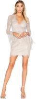 Bec & Bridge Mirror Palace Plunge Dress