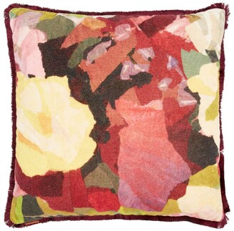 Missoni Home Floral Cushion (40Cm X 40Cm)